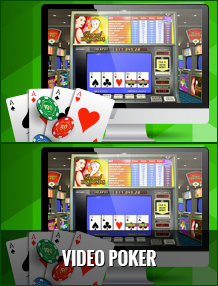 games Video Poker