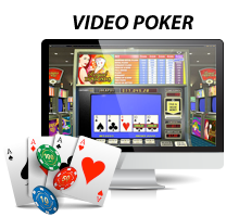 Video Poker - Games