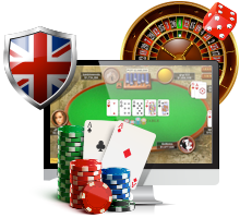 Your Guide to the UK's top Gambling Sites