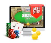 Find the best online gambling sites