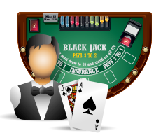Blackjack - Live Dealer
