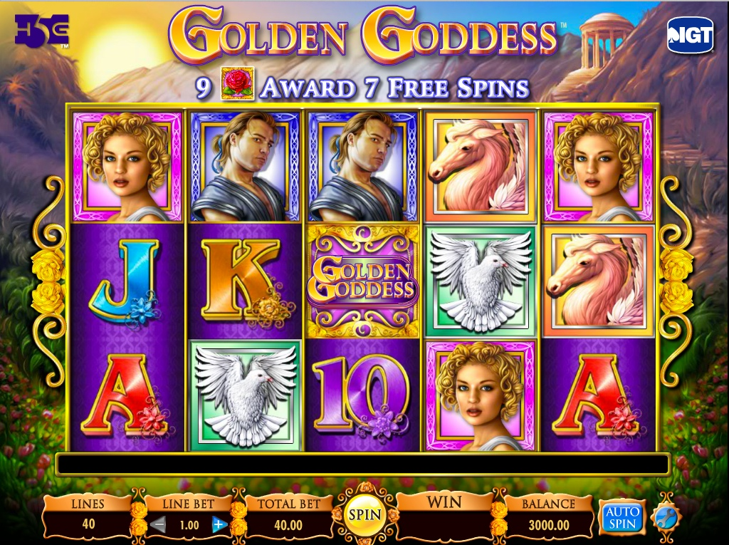 Betfred Slots Screenshots