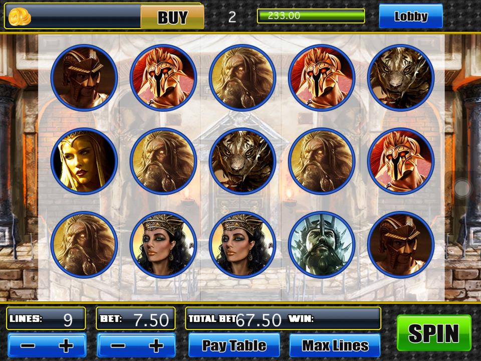Lasvegas the-casino-guide titan gambling seneca casino review